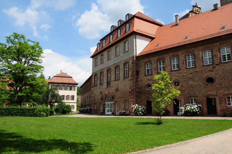 Schlossareal